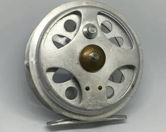 Lord Weldon Vintage Fly Fishing Reel
