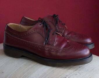 Vintage Dr Martens shoes size 9 UK