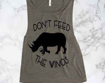 Don't Feed the Winos, Winosaur, Wine Shirts, Wine Lover Gift, Wine Shirts Ladies, Wine Lover, Wine Lovers, Drinking Shirt, Wine Shirt