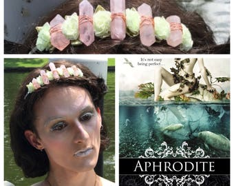 Aphrodite Crown