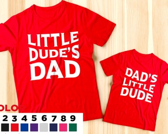 Fathers day shirts, fathers day gift, dad and son shirt, father and son shirt, fathers day shirts for kids, fathers day gift from son, shirt