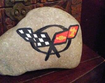 Custom rocks