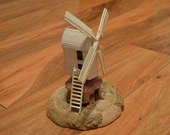 Lilliput Lane Collectible-Chiltern Mill
