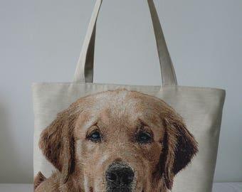 Dog bag M single shoulder strap
