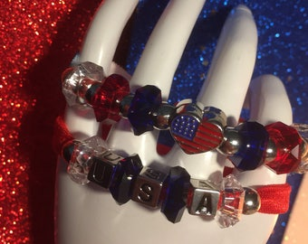 Red, White, and YOU! Collection