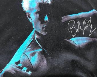 Billy Idol tour shirt '83 , Vintage