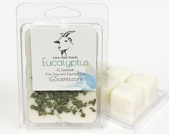 LG Essentials Soy Wax Melts | Tarts | 100% Natural