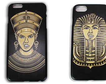 Phone Cases King & Queen Creative Cases
