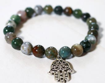 Gypsy of Spirit Mala Bracelet