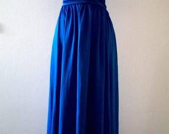 Vintage Dress, Years 80
