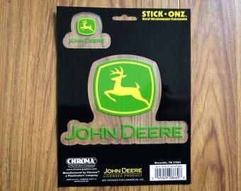 John Deere Sticker Decal John Deere Decal Part 74