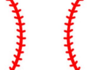 SGV Baseball Laces