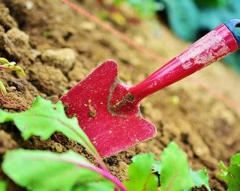 The Orient Handcrafted Gardening Tool Garden Trowel