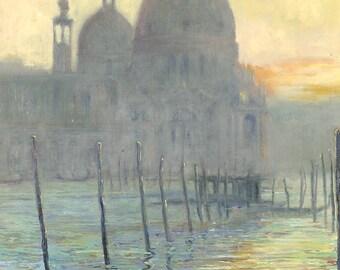 The Duomo, Venice
