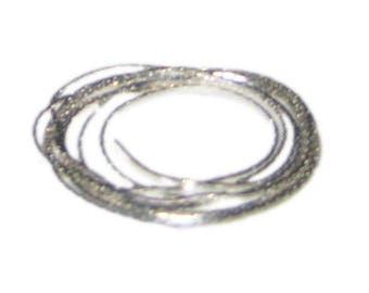 2mm Silver Snake Chain - 40 inches