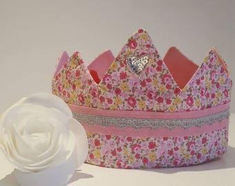 """The """"Elsie"""" Crown"""