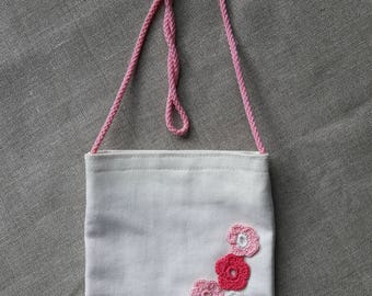 Mini Messenger Bag For Girls