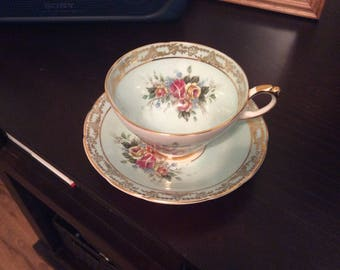 Sovereign House England Bone China