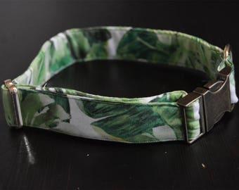 Tropical Vacation Collar