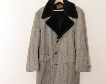 Vagabond Wool Jacket