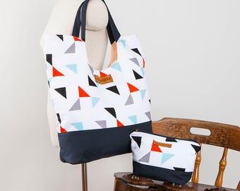 1243 Nia Bag PDF Pattern (2 Patterns)