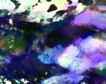 Abstract Art, Digital Creation