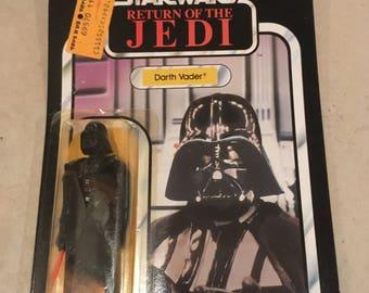 Star Wars - Darth Vader - 1983