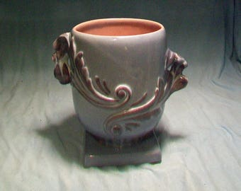 Vintage Red Wing Pottery #1107