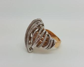 Modern Fashion Women ring