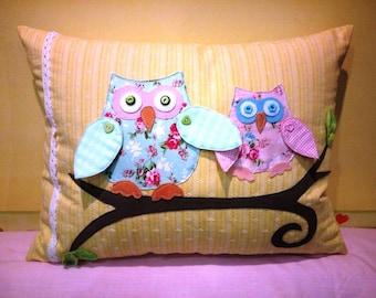 Decorative Toy Pillow, Pillow toy owl , Pillow toy,textile pillow , Pillow,BIRTHDAY GIFT,Home Décor