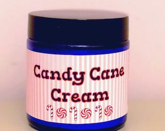 Candy Cane Cream