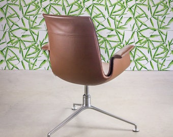 Leaf Wallpaper, Tropical Wallpaper, Tropical, Wallpaper, Jungle, Leaves Wallpaper, Peel and Stick, Wall Decor, Jungle Wallcovering - A255