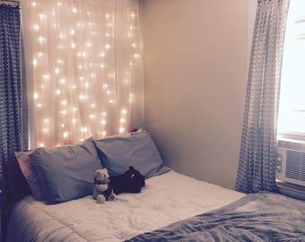 Light Curtains Part 80