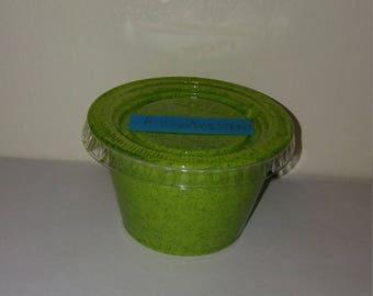 Alligator Green Slime