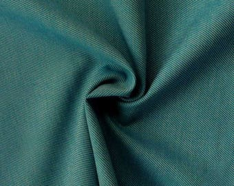 Lagoon Denim fabric