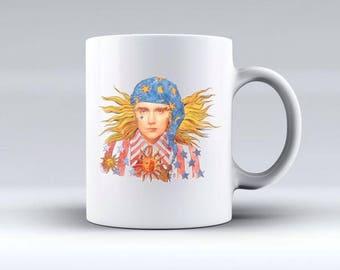 """Queen Innuendo """"Roger Taylor"""" - Mug"""