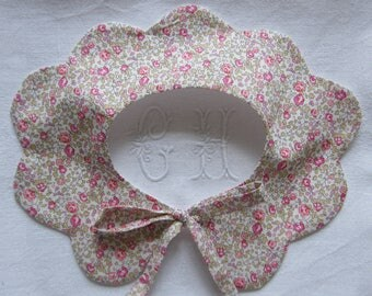 Collar reversible detachable LIBERTY to choose 2 years (+ other sizes)