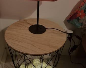 heater lamp set