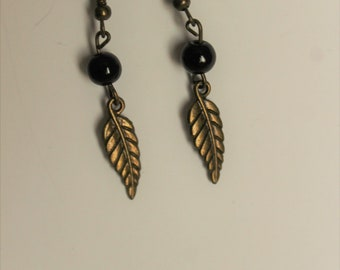 Feather brass