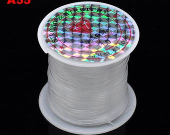 Wire 1 mm A55 resistant nylon cord