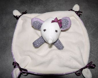 Mouse toy for baby and child