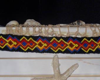 """Brazilian """"original unusual"""" bracelet"""