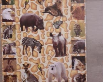Animal stickers stickers