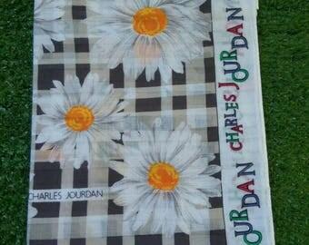 Charles Jourdan handkerchief