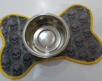 SET A bowls for dog or cat