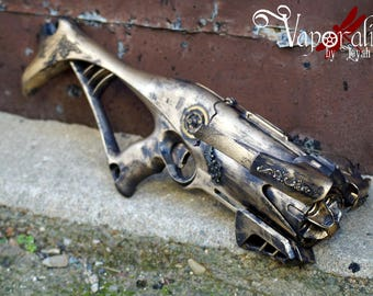 Crossbow Gun Steampunk Nerf Rebel Customized GN Cosplay Decoration Weapon Steampunk Gun