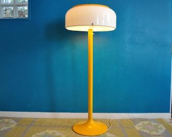 """Floor lamp """"Knubbling"""" Anders Perhson"""