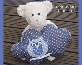 "Mobile cloud musical ""little OWL"""