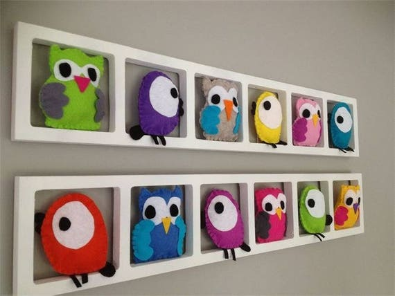 cadre mural d coratif ludique pour chambre enfant et b b. Black Bedroom Furniture Sets. Home Design Ideas