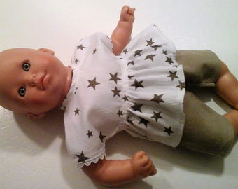 CLOTHING FOR INFANTS OF 30 CM
